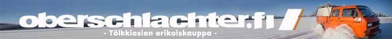 Oberschlachter banner
