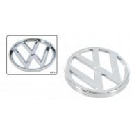 """Etumaskin merkki """"VW"""" (Ø 95 mm)"""