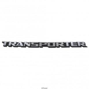 "Takaluukun merkki ""Transporter"""