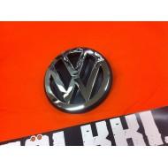 Takaluukun VW-merkki