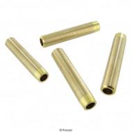 Venttiliohjurit imu, 8mm (ulkohalkaisija 12.11), 4kpl