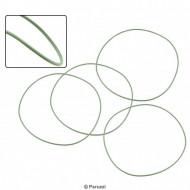 Sylinteriputken yläpään tiivisteet, WBX, 4kpl