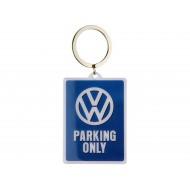 """Avaimenperä """"VW Parking Only"""""""